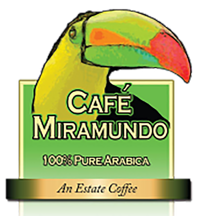 Miramundo Coffee logo